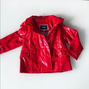 Girl wax coat - Jacadi - 3T